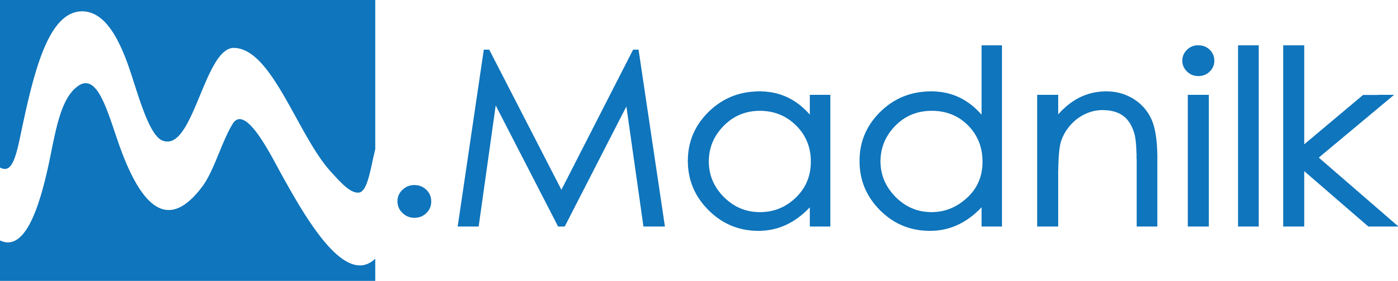 Madnilk - digital transformation related to machine learning and enterprise core system; digital entrepreneurship, development consultation, and training. With the aim to scale their business.